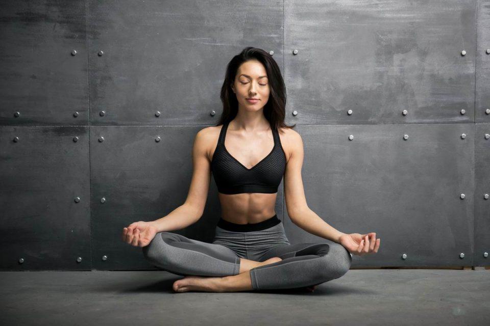 Yoga à Nyon - cours de yoga sans abonnement