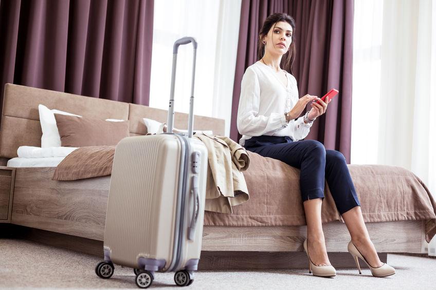 objets connectés pour voyager
