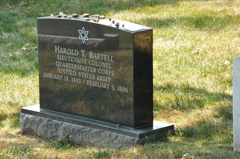 Plaque funéraire personnalisée : Commémorez des êtres chers perdus